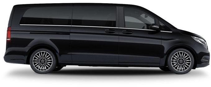 NCC Taxi privato bergamo