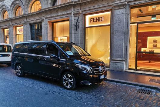 Fin dove arriva Taxi Privato Bergamo?